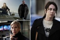 'Forbrydelsen,' 'Borgen,' 'The Bridge': The Rise of Nordic Noir TV - Daily Beast | crime noir television | Scoop.it