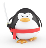 Google Penguin Update: The Winners & Losers [Infographic] | Beyond Marketing | Scoop.it