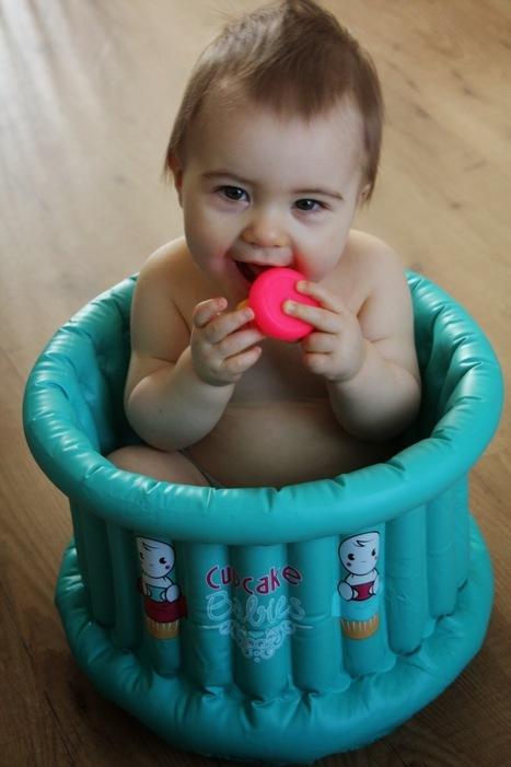 Cupcake Babies: collection de puériculture à croquer ! [Concours ...   Titis Doudous Drancy   Scoop.it