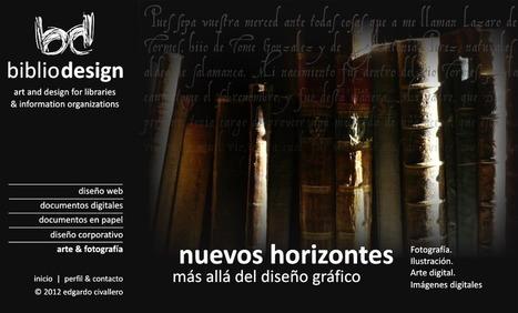 BiblioDesign: Arte y fotografía   arte y fotografia   Scoop.it