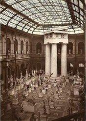 Empereurs romains contre haute couture à l'Ecole des beaux-arts - La Tribune de l'Art | Art, Culture & Société | Scoop.it