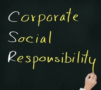 Corporate Social Responsibility in HealthCare | HealthWorks Collective | Corporate Social Responsibility | Scoop.it