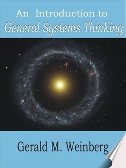 General Systems Thinking - eBook Bundle | Mastering Complexity | Scoop.it