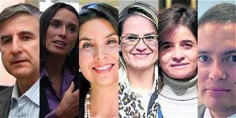 Los escuderos del nuevo mandatario de Bogotá   POR BOGOTA   Scoop.it