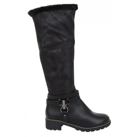 Knee High Boots | Women's Fashion Online | Scoop.it