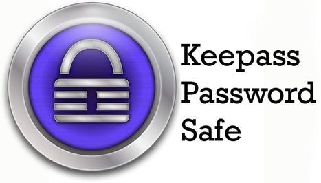 Программа Keepass как пользоваться (инструкция, русификатор) | Business-all.com | electronic-journals | Scoop.it