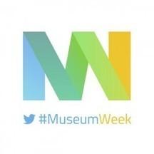 Tutti i musei del mondo si danno appuntamento su Twitter | MarketingJournal | @nebmarketing - Notizie e novità sul Marketing | Scoop.it