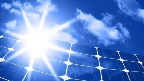 Almost Everyone Is Angling Solar Panels the Wrong Way - Gizmodo | Solar Market | Scoop.it