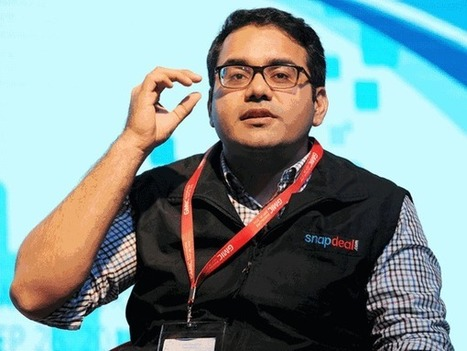 Snapdeal acquires Letsgomo Labs to improve mobile technology capabilities - Economic Times | Mobile Marketing | News Updates | Scoop.it