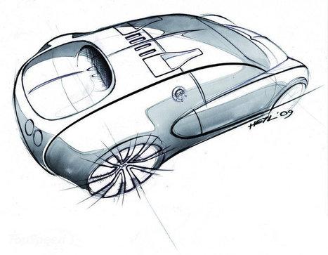 Bugatti Veyron Super Sport - Fastest car of World | Tech Tapper | super cars | Scoop.it