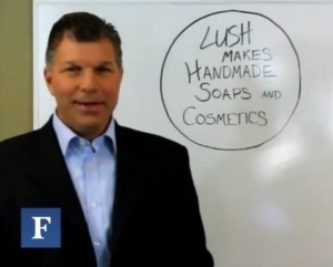 How to Pitch Anything in 15 Seconds [video] - Forbes | Gorka de Luis | Scoop.it