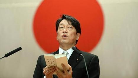 Japan starts first military expansion in 40 years, risks angering China | RYUKYU - OKINAWA | Scoop.it