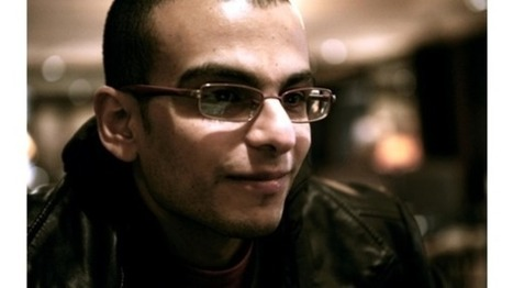 Egypt filmmaker says word 'Jew' still a source of 'paranoia' | Égypt-actus | Scoop.it