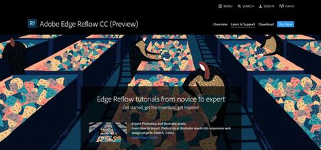 11 Responsive Web Editing Tools for Designers | Social | Scoop.it