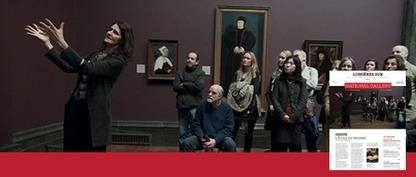 National Gallery : entretien avec l'historien Dominique Poulot | Musées, art & médiation culturelle | Scoop.it