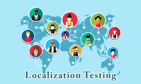 Localization Testing | Quality Assuarnce Testing | Scoop.it
