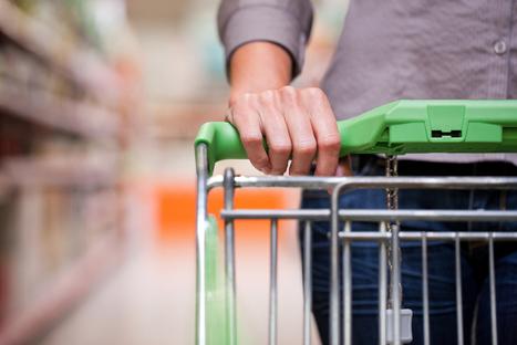 Retail marketing budgets go digital [study] | Digital-News on Scoop.it today | Scoop.it