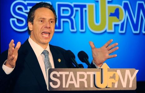New York Gov. Cuomo accused of violating Hatch Act after state ads run in North Carolina | Fox News | Xposing Government Corruption in all it's forms | Scoop.it