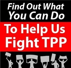 "Can a ""Dracula Strategy"" Bring Trans-Pacific Partnership into the Sunlight? 