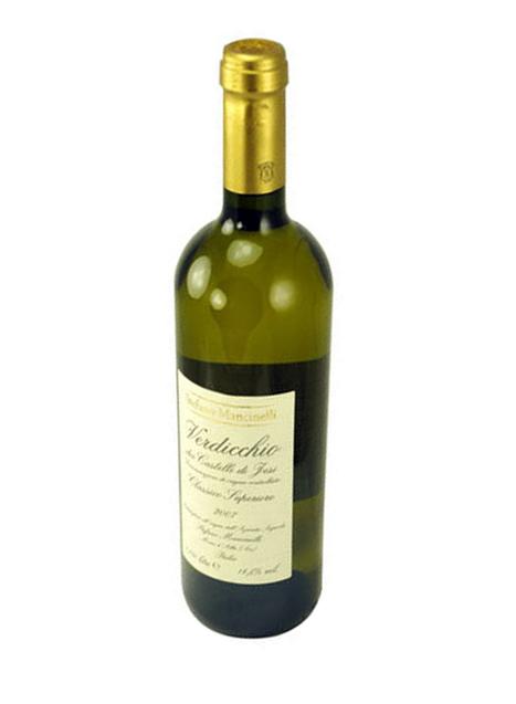 Le Marche Best Wines: Stefano Mancinelli Verdicchio dei Castelli di ... | Bella Vallone - Luxury Holidays In Le Marche | Scoop.it