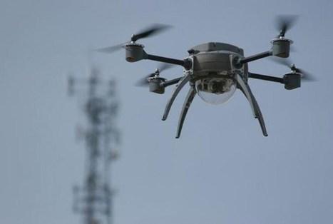Demain, l'attaque des drones ? | Technologies, progrès, liberté | Scoop.it
