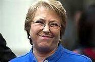 Elue présidente du #Chili avec 23,79% de l'électorat -- Oscar FORTIN | Francisco Muzard Ureta | Scoop.it