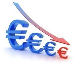 Forex: euro vicino a minimo 4 settimane su yen | Angariblog.net | AngariBlog | Scoop.it