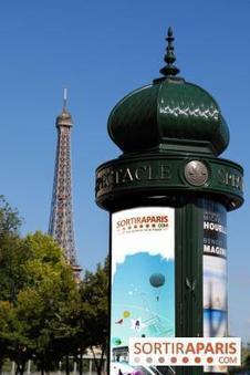 Que faire ce week-end du 15 août 2013 à Paris | Sorties & soirées parisiennes | Scoop.it