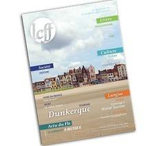 Magazine LCFF numéro 37 | Magazine Langue et cultures françaises et francophones LCFF | Scoop.it