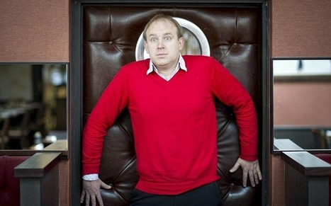 Least funny jokes of 2013 Edinburgh Fringe - Telegraph.co.uk | Jokes and Funny Stories around the Globe | Scoop.it