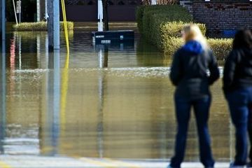 5 steps to recover from a natural disaster - DigitalJournal.com | Emergency Management Thursdays | Scoop.it