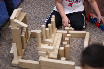 Developmental Stages of Block Play - Fairy Dust Teaching | Early Childhood and Leadership Inspiration | Scoop.it