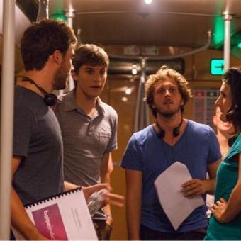 La web-série de l'ULB, Typique, est actuellement en tournage de la ... - Sudinfo.be | WEB | Scoop.it