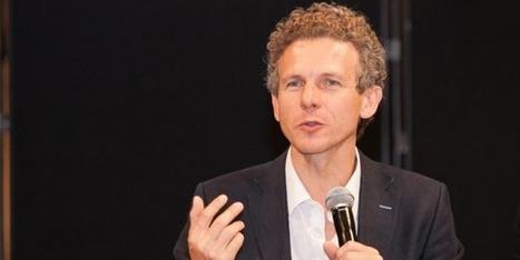 """""""Toutes les entreprises ont vocation à devenir des plateformes"""" Gilles Babinet   Quoi de neuf dans le numérique ?   Scoop.it"""