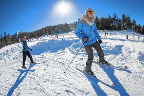 New owner is planning upgrades for Bear Mountain, Snow Summit - Los Angeles Times | Big Bear CA | Scoop.it