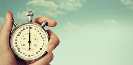 Pourquoi le temps semble filer plus vite avec l'âge | La mesure | Scoop.it