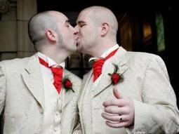 Dirty videos = support for gay marriage? | IOL (South Africa) | CALS in the News | Scoop.it