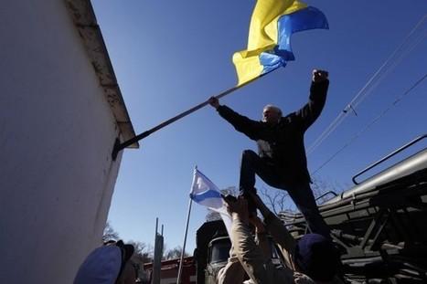 Behind the politics of this week's Ukraine vote in Congress - Washington Post (blog) | News | Scoop.it