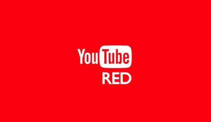 Thoughts on YouTube Red. | digitalTV | Scoop.it