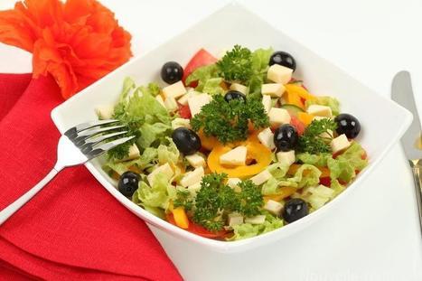 L'alimentation santé en pratique - Nouv'elle Nature | Santé alternative | Scoop.it