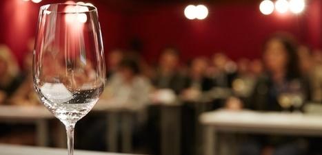 Le Grand Tasting, une vision (trop) classique du vin français? - Challenges.fr | Oenologie - Vins - Bières | Scoop.it