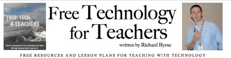 Free Technology for Teachers: 7 Tools Students Can Use to Manage Group Projects | News and Resources of Innovative EDU | Scoop.it