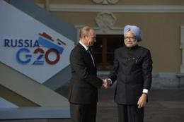 India, China agree US must go slow on stimulus exit - Politics Balla | Politics Daily News | Scoop.it