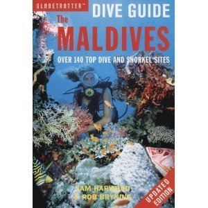 Amazon.com: The Maldives, The (Globetrotter Dive Guide) (9781859745854): Sam Harwood, Rob Bryning: Books | Scuba Diving Adventures | Scoop.it