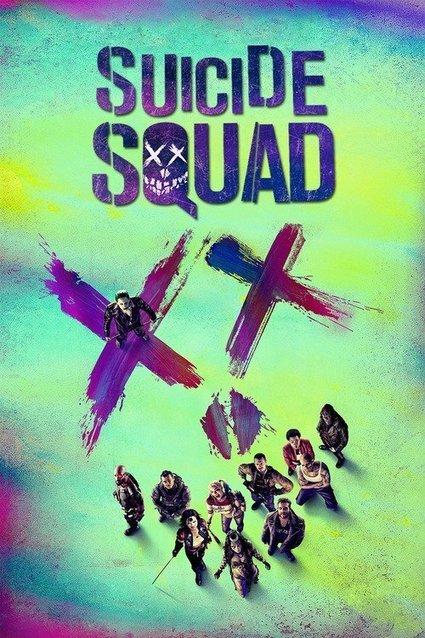 Suicide Squad | Popular Movies | Scoop.it