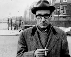 William S. Burroughs : a Man Within (2010) - Film documentaire - L'essentiel - Télérama.fr | Comunicación cultural | Scoop.it