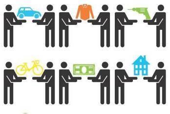 Le besoin d'installer l'économie collaborative   Consommation collaborative   Scoop.it