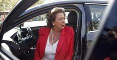Los gastos a todo lujo de Rita Barberá: coches con chófer, 'suites', viajes y comidas en resorts | Partido Popular, una visión crítica | Scoop.it