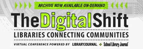 The Canadian Library Association Votes to Dissolve - The Digital Shift | Library Corner | Scoop.it