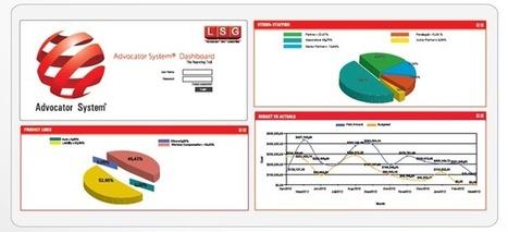 LSG ASD® Reporting Tool | Business Management Information Reporting | Best Reporting Tools | Contract Management | Scoop.it